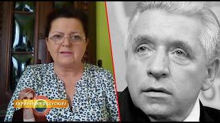 MÓJ KANAŁ Renata Beger: Nie wierzę w SAMOBÓJSTWO Leppera! Miał DOKUMENTY na TUSKA i PAWLAKA…