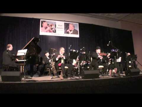 """Heliotrope Ragtime Orchestra  """"Buddy's Habits"""""""