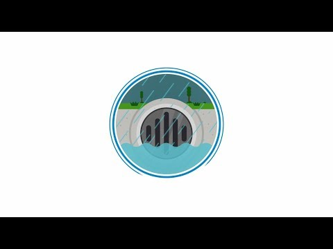 Video of Melbourne Water's Drainage and flood management system