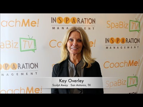 Kay Overley - Sculpt Away