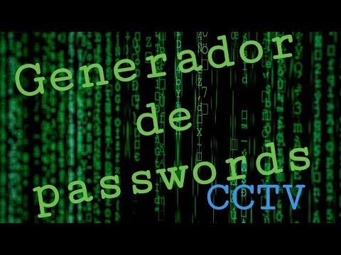Como resetear un DVR chino con super password