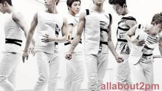 2PM -  Heartbeat (Instrumental)