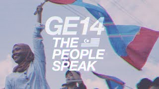 The People Speak | The INCREDIBLE story of Malaysia's 14th general elections