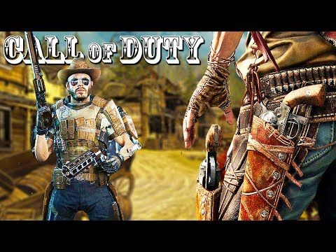 Top 10 CALL OF DUTY Games That Will NEVER Happen