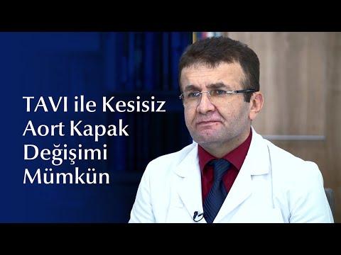 Aort Kapak Hastalığı ve Tedavi Yöntemleri