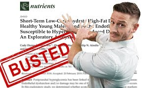 Cheat Meals on Keto will Hurt Your Health - FALSE!!