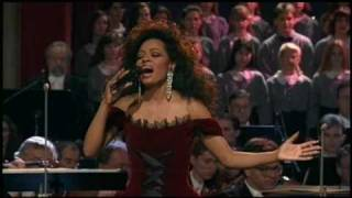 Christmas in Vienna - Amazing Grace (Diana Ross)