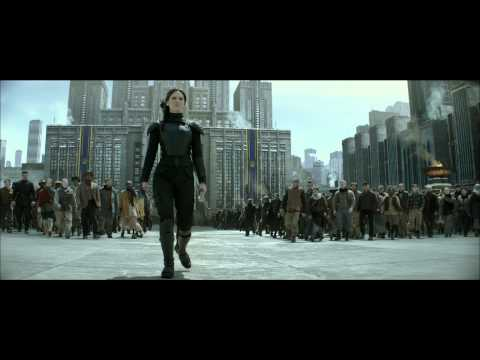 Hunger Games, La Révolte : Partie 2 - Bande-annonce #2 VF