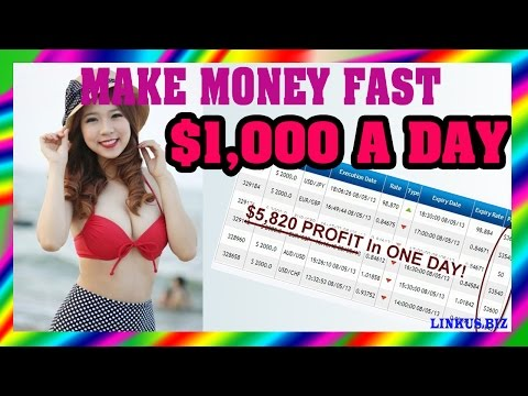 How To Make Money Online Fast – Ways To Make Money From Home 2017 Case 18