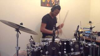 D'Angelo and the Vanguard | Prayer Drum Cover