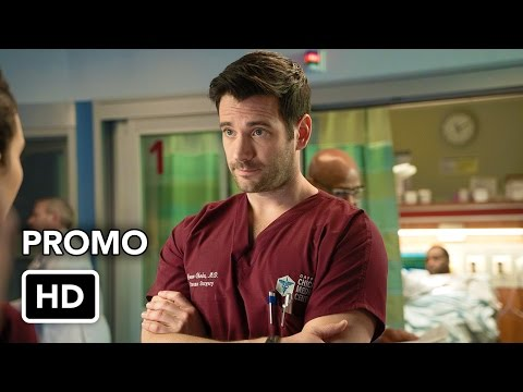 Chicago Med 1.13 (Preview)