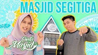 MASJID SEGITIGA - Cinta Masjid Eps 1. Masjid Jami'e Darussalam Video thumbnail