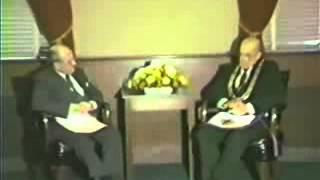Bob B. Conner PGM Interview 1975