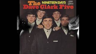 The Dave Clark Five - Glad all over (HQ)