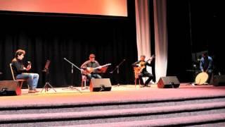 Dertli Divani, Mikail Aslan ve Özcan Dursun Konseri (ÖDM ve Sanat Okulu)