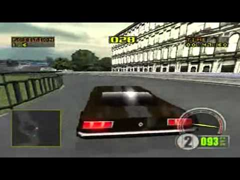 Formula GP