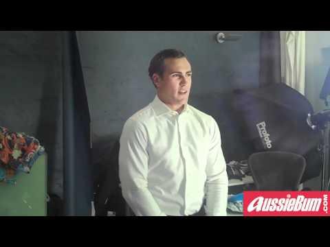 aussieBum, 'Man' Behind the scenes, www.aussiebum.com