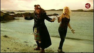 Magic Moments Of Scotland • Skye Boat Song • Tina & Basil Wolfrhine