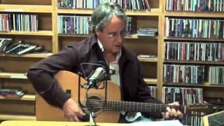 <b>Andrew Calhoun</b>  Never Enough  WLRN Folk Music Radio With Michael Stock