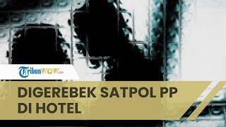 Istri Selingkuh dengan Mantan Pacar di Hotel saat Suami Jadi TKI Malaysia, Digerebek Satpol PP