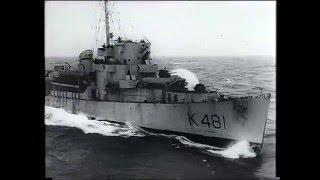 Decisive Weapons S02E04   U Boat Killer: The Anti Submarine Warship