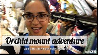 Orchid Mount Adventure