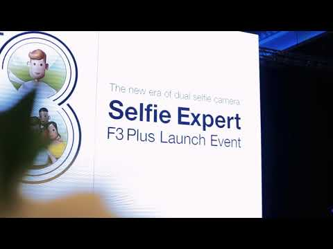EXCLUSIVE: OPPO F3 Plus Selfie Expert Launch Night And Program