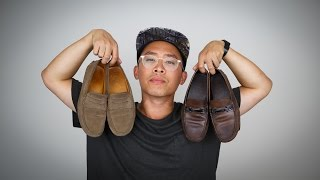 The Best Shoes | Basics & Essentials