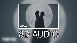 Bigflo & Oli   Sur La Lune (8D Audio) 🎧