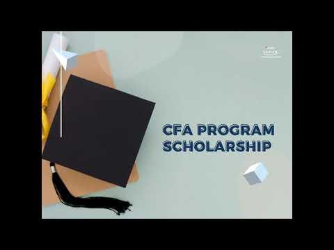 Chartered Financial Analyst (CFA) - CFA Exam Register ... - YouTube