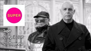 Pet Shop Boys - Happiness