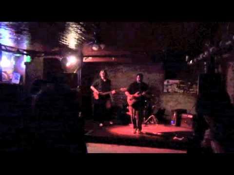 Marq-Paul LaRose 'RUPondering' - Sidebar Tavern 26Jan12