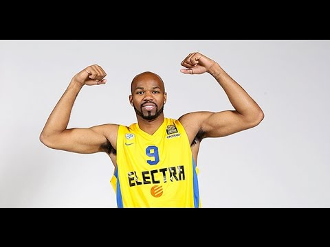 Play of the Night: Maccabi Electra Tel Aviv