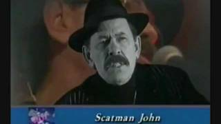 Vid#303: Scatman John's Biography Video Part 1 (interviews)