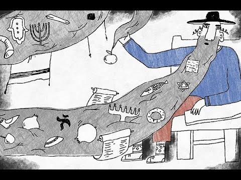 Лекция «Это каббала! Самая мистическая лекция» | Мария Эндель