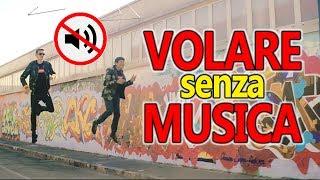 'VOLARE' ma SENZA MUSICA (Parodia Rovazzi e Morandi)