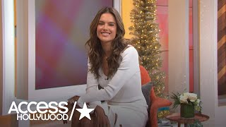 Alessandra Ambrosio Reveals Why She's Retiring From The Victoria's Secret Runway | Access Hollywood