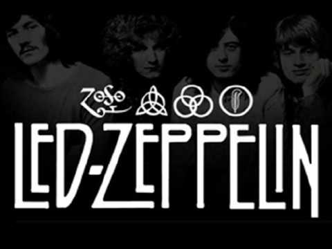Four Sticks (1971) (Song) by Led Zeppelin