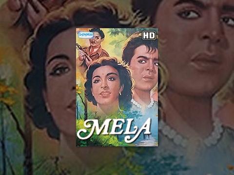 mela 1948 hd hindi full movie dilip kumar nargis