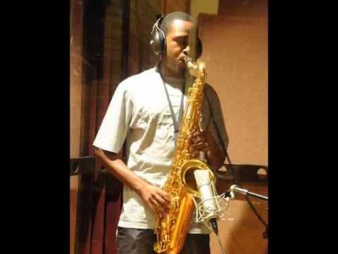 Rodney Howell - Saxophone