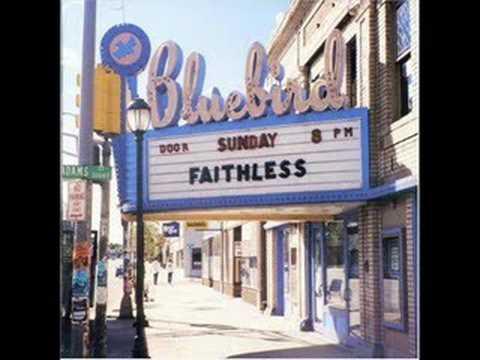 The Garden (Song) by Faithless