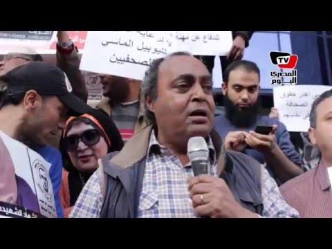 صحفيون يرفضون رعاية «السيسي» لليوبيل الماسي: «لن نسمح ببيع نقابتنا للسلطة»