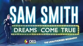 Sam Smith 2015 International Trailer