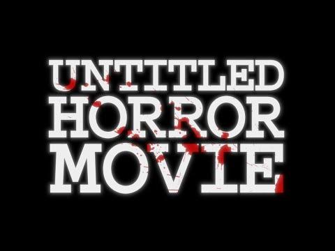 Untitled Horror Movie (Short Trailer)