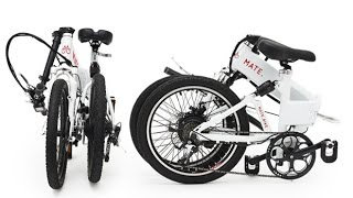 Top 5 Bike Inventions You Must Have,  Awesome Inventions!!!