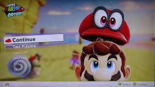 Super Mario Odyssey Ep 35