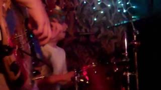 Anna Bradley - I Feel Like A Goddamn Zombie [Live @ The Lit Lounge]