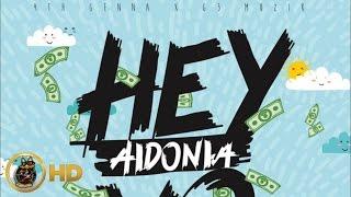 Aidonia - Hey Yo (Raw) [Hey Yo Riddim] April 2016
