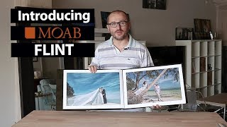 Introducing The New Portfolio Book From Moab   FLINT