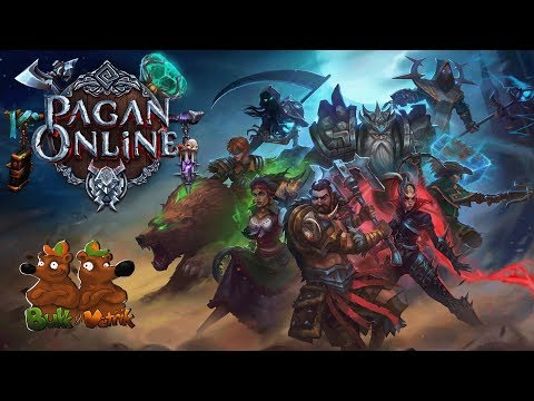 Pagan Online - Diablovka od WG [Early Access]